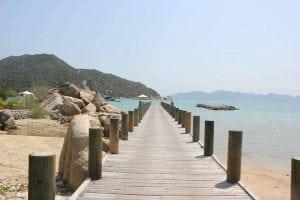 חוף הים בוייטנאם