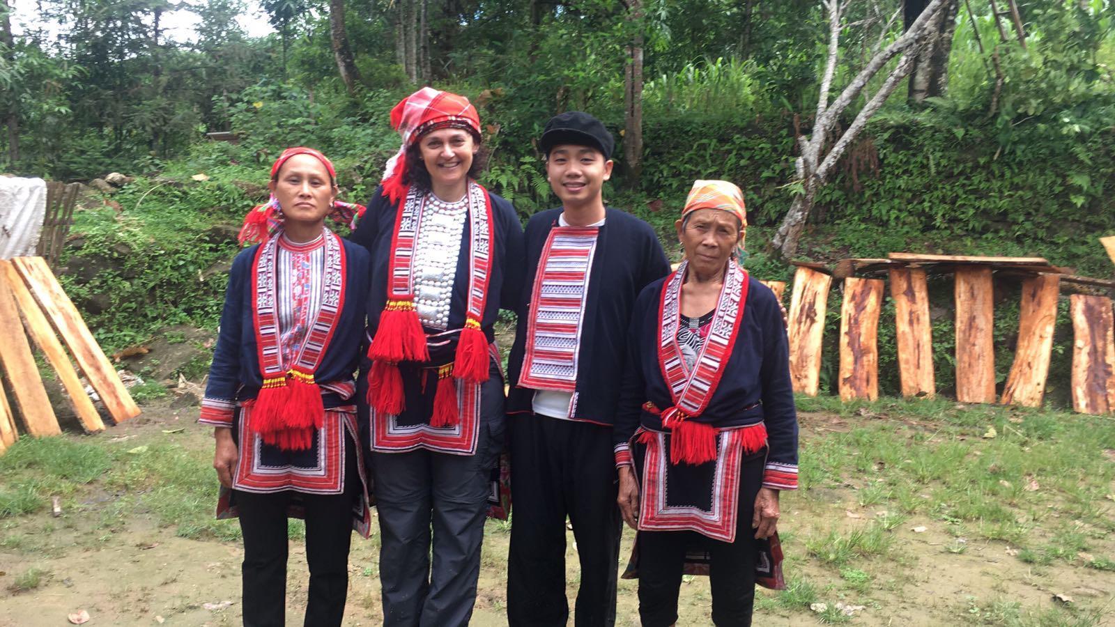 מקומיים בוייטנאם