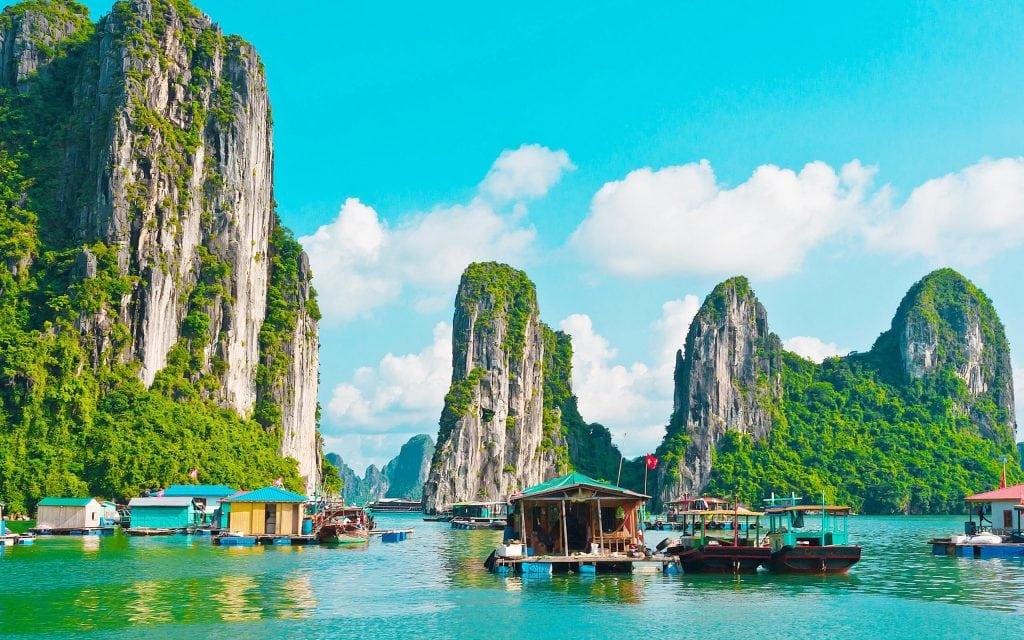 טיול לוייטנאם