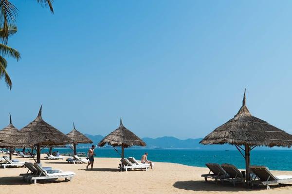חופים מומלצים בוייטנאם