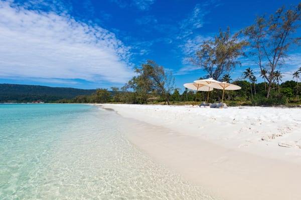 חופי תכלת בוייטנאם
