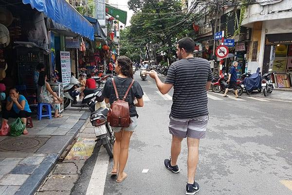 שווקים בוייטנאם