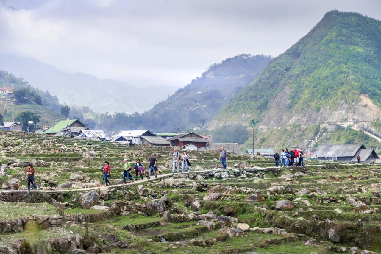 טיול טבע בוייטנאם
